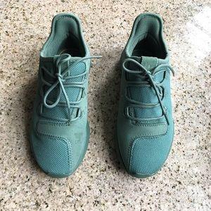 Adidas  Ortholite Army green Youth size 3